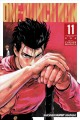 Cover for One-Punch Man 11