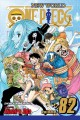 Cover for One Piece 82