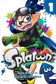 Cover for Splatoon 1
