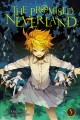 Cover for The promised Neverland. 5, Escape