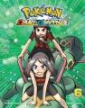 Cover for Pokémon Omega Ruby Alpha Sapphire. Vol. 6