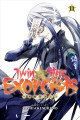 Cover for Twin star exorcists: onmyoji. 11