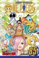 Cover for One Piece 85