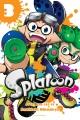 Cover for Splatoon 3