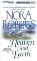 Cover for Heaven and Earth