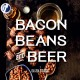 Cover for Bacon, beans and beer