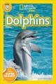 Cover for Dolphins