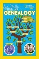 Cover for National Geographic kids guide to genealogy