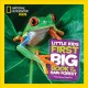 Cover for National Geographic Little Kids First Big Book of the Rain Forest