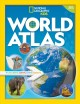 Cover for National Geographic Kids World Atlas