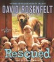 Cover for Rescued