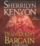 Cover for Death Doesn't Bargain