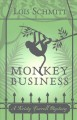 Cover for Monkey business