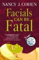 Cover for Facials can be fatal