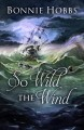 Cover for So wild the wind