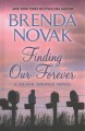 Cover for Finding our forever [Large Print]