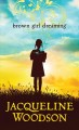 Cover for Brown girl dreaming [Large Print]