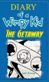 Cover for Getaway [Large Print]
