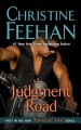 Cover for Judgment road [Large Print]