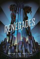 Cover for Renegades [Large Print]