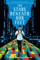 Cover for The stars beneath our feet [Large Print]
