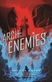 Cover for Archenemies [Large Print]