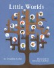 Cover for Little worlds