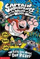 Cover for Captain Underpants and the wrath of the wicked Wedgie Woman: the fifth epic...