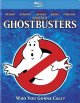 Cover for Ghostbusters