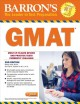Cover for Barron's GMAT