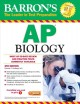 Cover for Barron's AP Biology