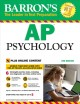 Cover for AP psychology
