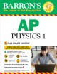 Cover for Barron's AP Physics