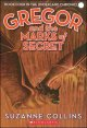 Cover for Gregor and the marks of secret