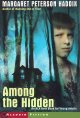 Cover for Among the hidden