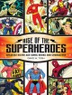 Cover for Rise of the superheroes: greatest silver age comic books and characters