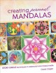 Cover for Creating Personal Mandalas: Story Circle Techniques in Watercolor and Mixed...