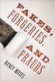 Cover for Fakes, forgeries, and frauds