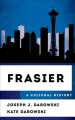 Cover for Frasier: a cultural history