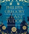 Cover for The last tudor