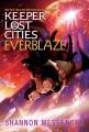 Cover for Everblaze