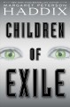 Cover for Children of exile