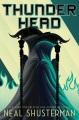 Cover for Thunderhead