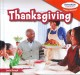 Cover for Thanksgiving