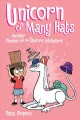 Cover for Unicorn of Many Hats