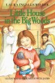Cover for Little house in the big woods