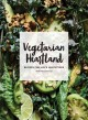 Cover for Vegetarian heartland: recipes for life's adventures