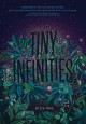 Cover for Tiny infinities
