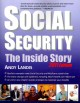 Cover for Social security: the inside story: an expert explains your rights and benef...