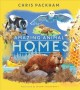 Cover for Amazing Animal Homes